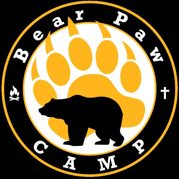 Bear Paw Camp - Main Logo